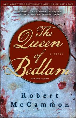 The Queen of Bedlam - McCammon, Robert