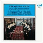 The Queens Men: Music from the Court of Elizabeth I