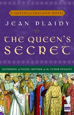 The Queen's Secret - Plaidy, Jean