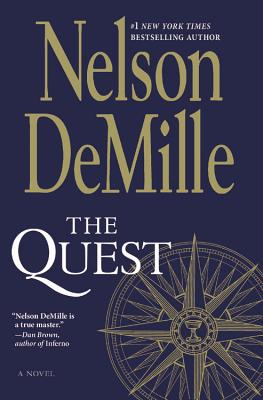 The Quest - DeMille, Nelson