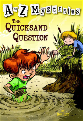 The Quicksand Question - Roy, Ron