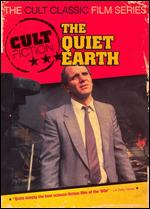 The Quiet Earth - Geoff Murphy