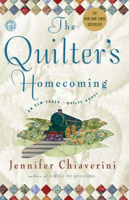 The Quilter's Homecoming - Chiaverini, Jennifer