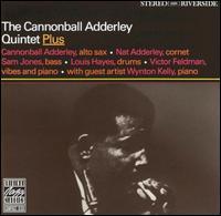 The Quintet Plus - Cannonball Adderley Quintet