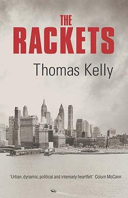 The Rackets - Kelly, Thomas