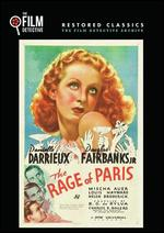 The Rage of Paris - Henry Koster