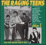 The Raging Teens, Vol. 3