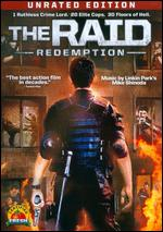 The Raid: Redemption [Unrated] [Includes Digital Copy] [UltraViolet] - Gareth Evans