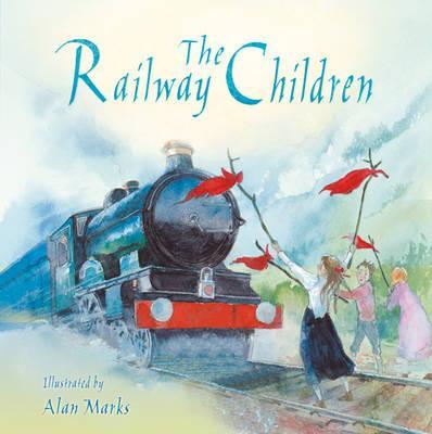 The Railway Children - Davidson, Susanna
