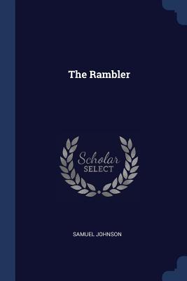 The Rambler - Johnson, Samuel