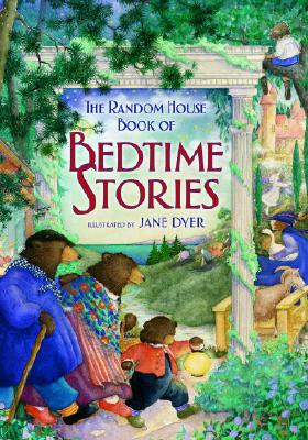 The Random House Book of Bedtime Stories - Geiss, Tony