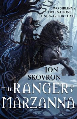 The Ranger of Marzanna - Skovron, Jon