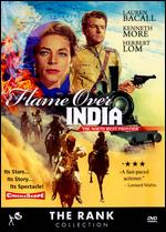 The Rank Collection: Flame Over India - J. Lee Thompson