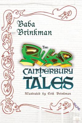 The Rap Canterbury Tales - Brinkman, Baba