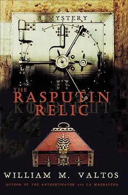 The Rasputin Relic - Valtos, William M