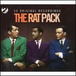 The Rat Pack: 50 Original Recordings