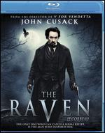 The Raven [Blu-ray/DVD]
