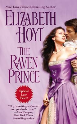 The Raven Prince - Hoyt, Elizabeth