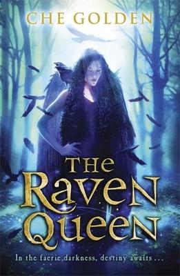The Raven Queen - Golden, Che