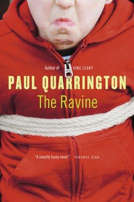 The Ravine - Quarrington, Paul