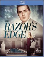 The Razor's Edge [Blu-ray]