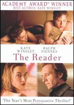 The Reader - Stephen Daldry