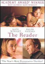 The Reader - Stephen Daldry