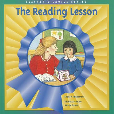 The Reading Lesson - Rakestraw, Sharon
