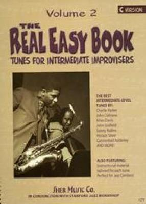 The Real Easy Book - Volume 2 - Sher, Chuck