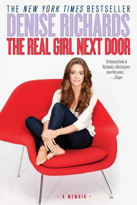 The Real Girl Next Door - Richards, Denise