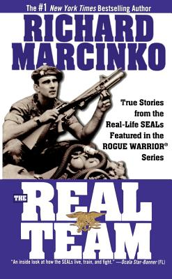 The Real Team - Marcinko, Richard