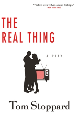 The Real Thing - Stoppard, Tom