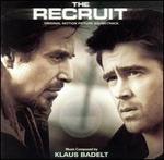 The Recruit [Original Motion Picture Soundtrack]