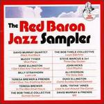The Red Baron Jazz Sampler