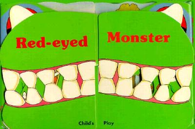 The Red-Eyed Monster -