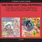 The Red Hot Chili Peppers/The Uplift Mofo Party Plan
