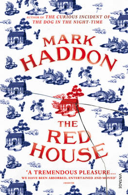 The Red House - Haddon, Mark
