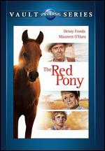 The Red Pony - Robert J. Totten