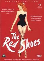 The Red Shoes [Special Edition]