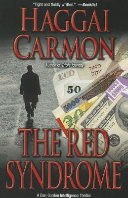 The Red Syndrome - Carmon, Haggai