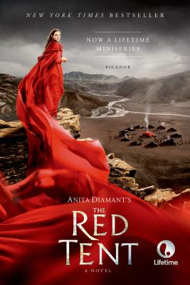 The Red Tent - Diamant, Anita