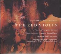 The Red Violin [Original Motion Picture Soundtrack] - Joshua Bell / John Corigliano / Philharmonia Orchestra