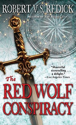 The Red Wolf Conspiracy - Redick, Robert V S