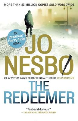 The Redeemer - Nesbo, Jo