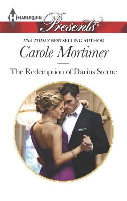 The Redemption of Darius Sterne - Mortimer, Carole