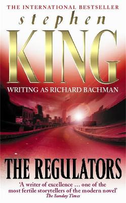 The Regulators - Bachman, Richard