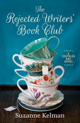 The Rejected Writers' Book Club - Kelman, Suzanne
