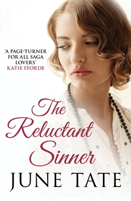 The Reluctant Sinner - Tate, June