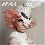 The Remix - Lady Gaga