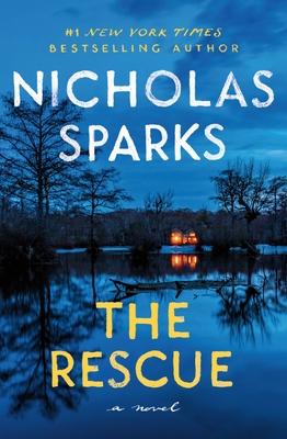 The Rescue - Sparks, Nicholas